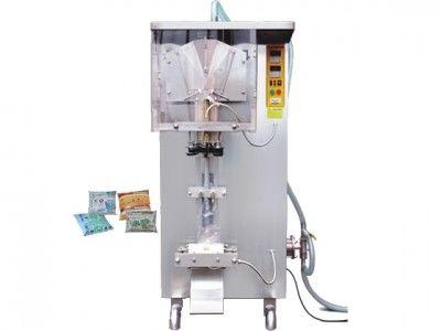全自动液体体包装机