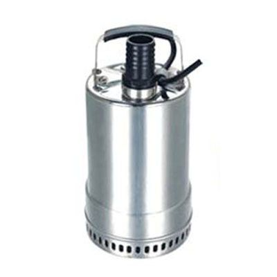 超前不锈钢微型潜水泵QN5-7-0.25KW