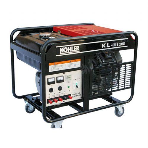 厂家直销美国科勒三相10KW汽油发电机
