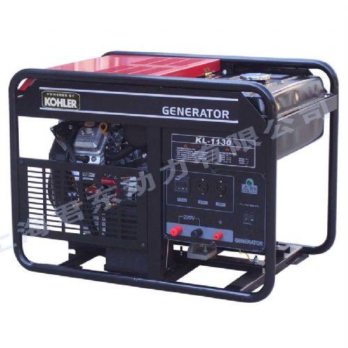 供应美国科勒单相13KW汽油发电机