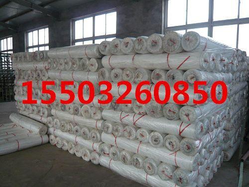 耐碱玻纤网格布作用