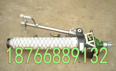 MQT-130气动锚杆钻机