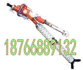 MQTB气动支腿式帮锚杆钻机