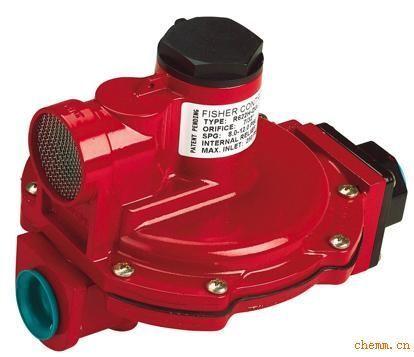 美国Fisher费希尔R622H-DGJ调压器
