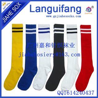 儿童足球袜男童长筒球袜新款儿童套装队服配套足球袜子