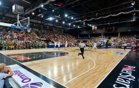 室内篮球场专用枫木纹PVC运动地胶,济南运动球馆塑胶地板
