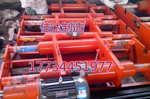 液压顶管机 水泥管顶管 顶管机图片