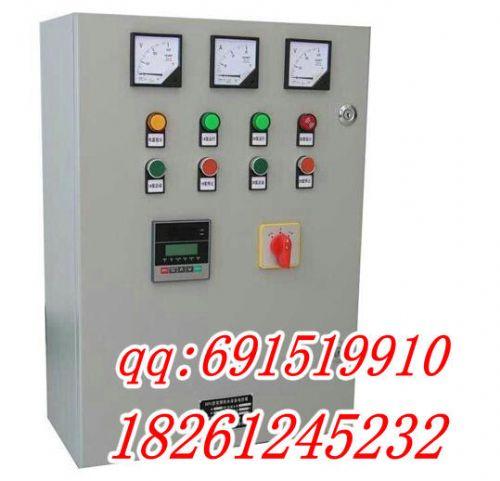 江苏品种最齐全的电控箱生产厂家现货供应