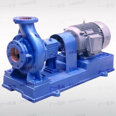 广一潜污泵WQ丨传动轴总成的设计计算