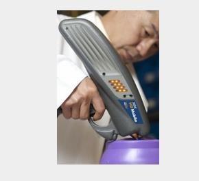 美国XOS高精度X射线荧光技术(HD XRF)