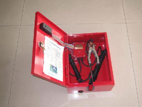 加油站/油库专用静电接地报警器,码头油船装卸专用静电接地报警器