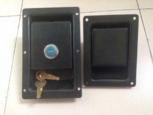 浙江厂家供应工程机械机504罩锁