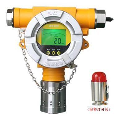 厂家直销现货供应高性能LB-E-C6H6苯探测器