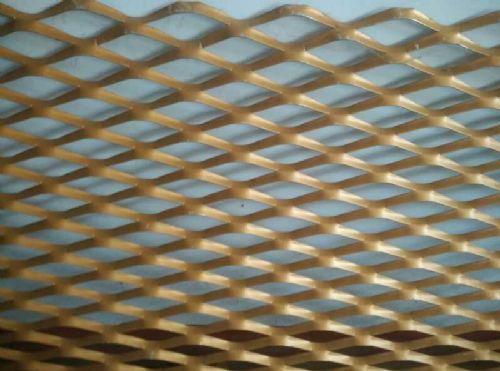 装饰钢板网|钢板网吊顶|外墙装饰钢板网
