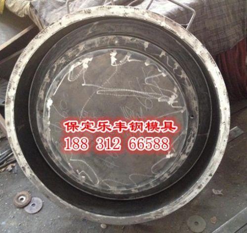 井盖钢模具