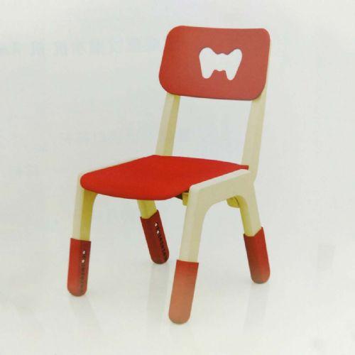 幼儿园的凳子应该怎么放好看