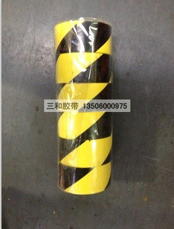 黄黑警示胶带  黄黑斑马胶带  黄黑胶带  黄黑相间的胶带