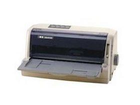 郑州二手得实610II针式打印机转让