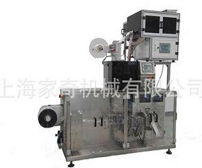 自动酱液体包装机