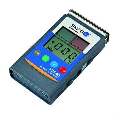 FMX-003静电测试仪 SIMCO静电场检测仪器仪表 红外线静