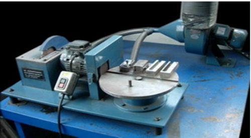 XDZ-B型摩擦材料制样机