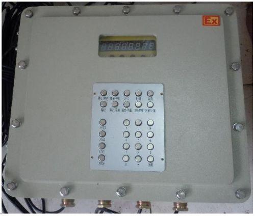 ylj-p液体流量控制仪