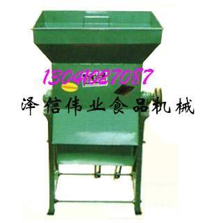 电动魔芋磨粉机丨魔芋磨粉机价格