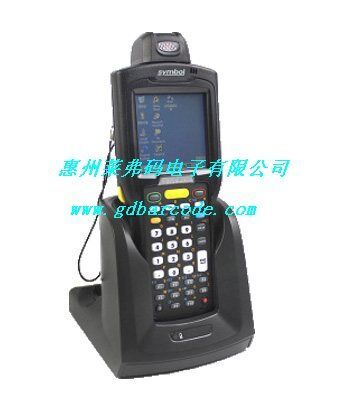 Zebra MC32N0-R移动数据采集终端