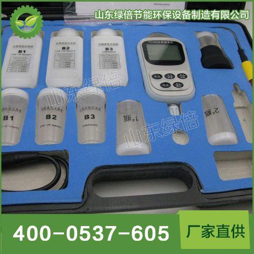 YD300A水硬度测试仪