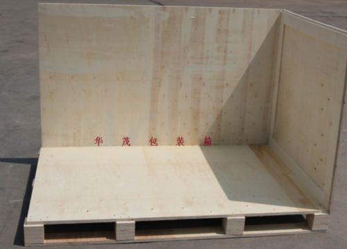 廊坊木制包装箱