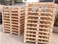 原木托盘 出口卡板东莞原木栈板 熏蒸木栈板 消毒栈板