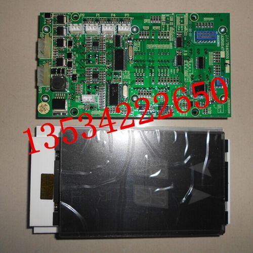 奥的斯电梯daa25140nnn6外呼显示板出售