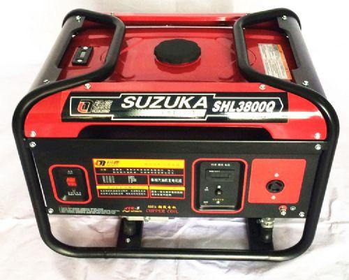 家用小型汽油发电机