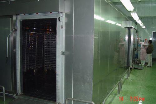 供应dc-541鸡肉解冻机