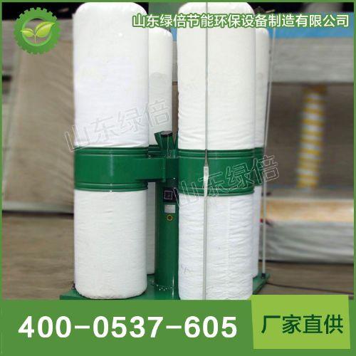 工业布袋吸尘机