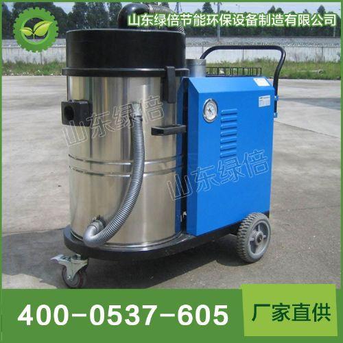 LC100大型工业吸尘器
