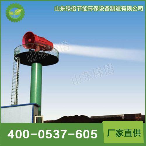 高塔式喷雾机