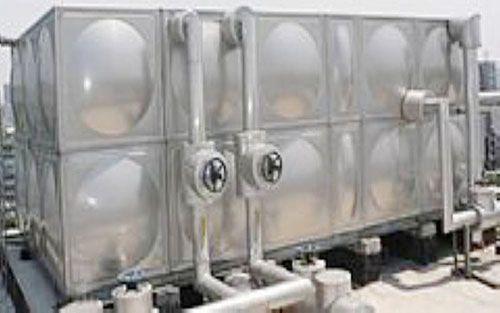 不锈钢水箱保温原理