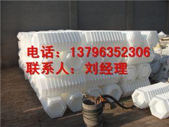黑龙江牡丹江防护栅栏塑料模具
