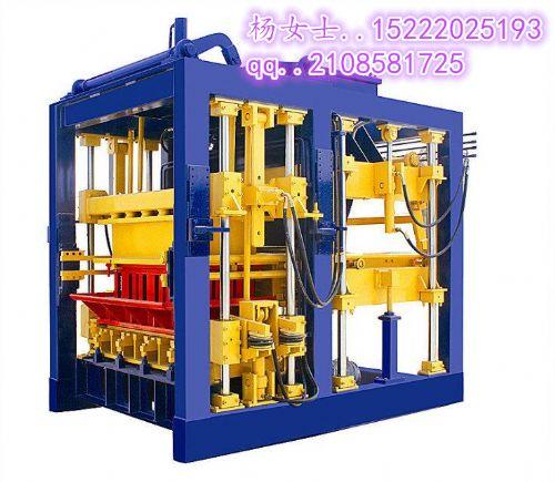 甘肃砖机生产厂家|{建虎砖机}甘肃透水砖|甘肃砌块砖机