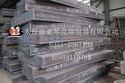 现货供应太钢纯铁热轧中厚板