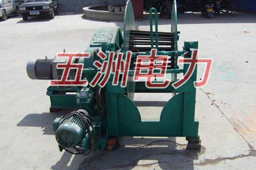 不锈钢丝收线机 铜丝收线器