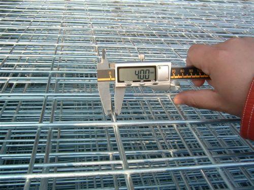 电焊网 网片 金刚网 建筑网片 地暖网片 侵塑电焊网