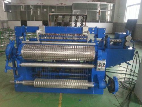 电焊网机 焊接设备 网片焊接机 钢筋网焊机