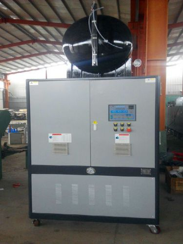SMC模具油加热器,高温导热油加热器,油温机