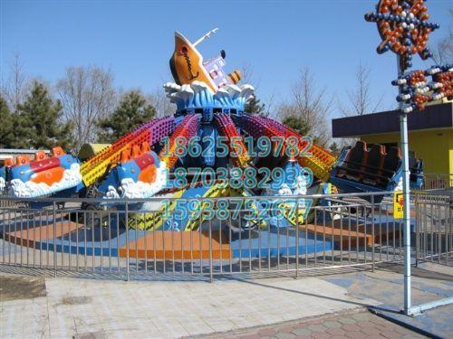 大型游乐设备新型娱乐设施儿童游乐利博国际娱乐平台