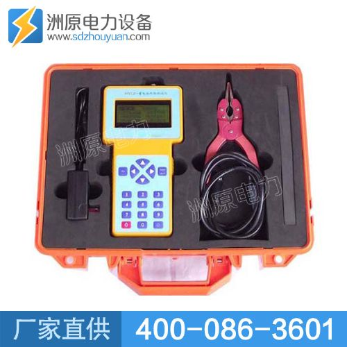 XGBT-911C智能蓄电池内阻测试仪产品介绍