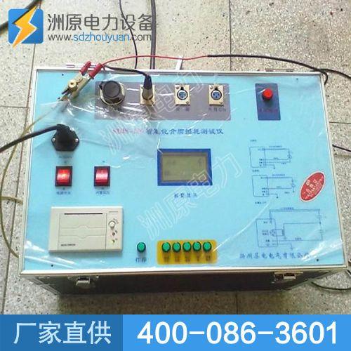 介质损耗测试仪产品介绍