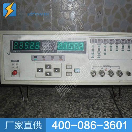 直阻电桥测试仪产品介绍