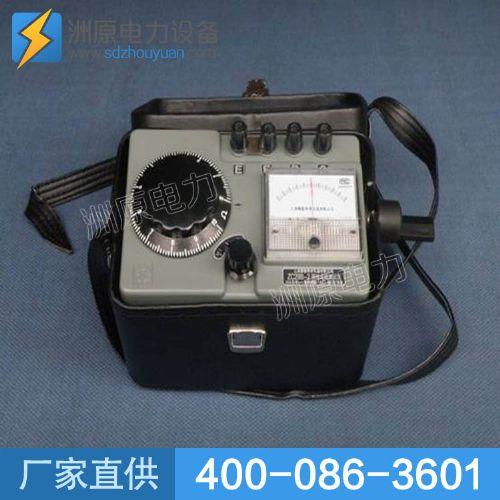 接地电阻测试仪产品介绍